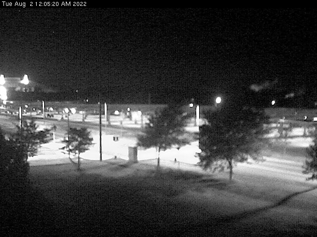 Webcam in Amherst